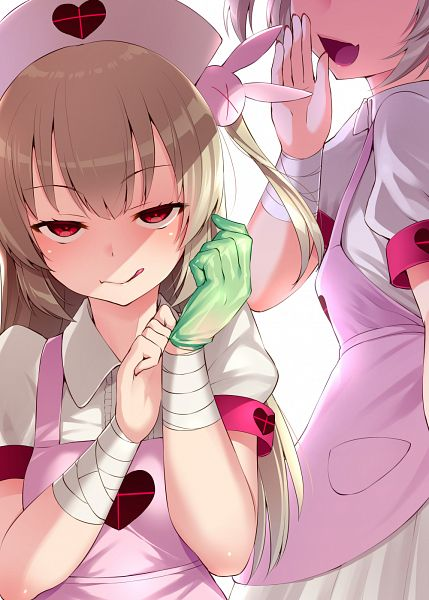 Tags: Anime, Pixiv Id 76712, Sana Channel, Natori Sana