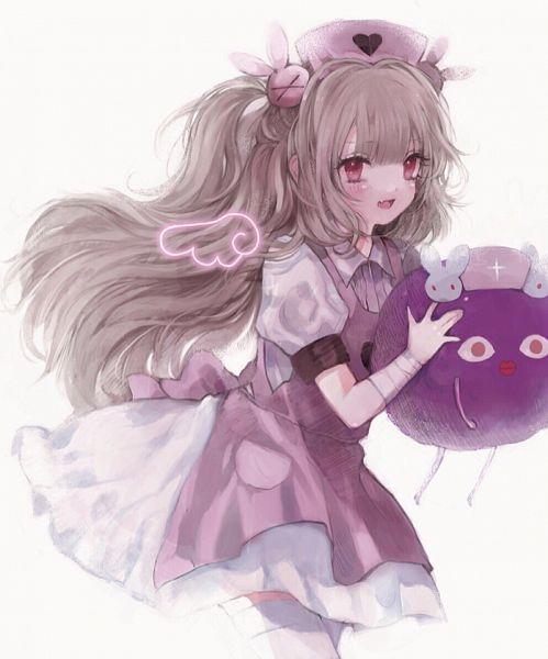 Tags: Anime, Pixiv Id 6141167, Sana Channel, Natori Sana