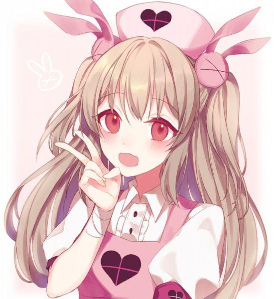 Tags: Anime, Pixiv Id 12340497, Sana Channel, Natori Sana