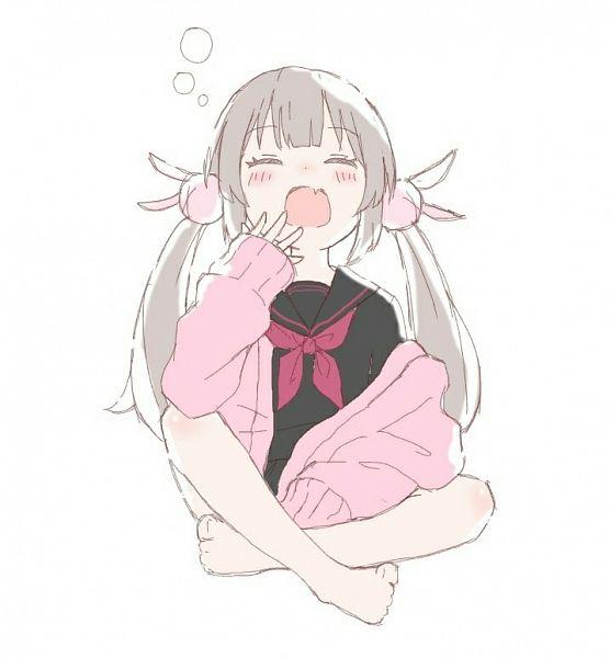 Tags: Anime, Pixiv Id 10833535, Sana Channel, Natori Sana