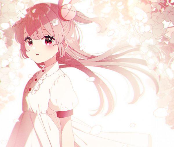 Tags: Anime, Pixiv Id 4498853, Sana Channel, Natori Sana