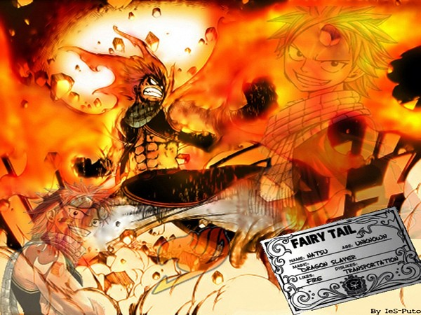 Tags: Anime, FAIRY TAIL, Natsu Dragneel