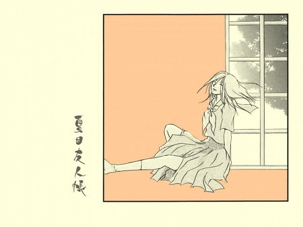 Tags: Anime, Yuki Midorikawa, Natsume Yuujinchou, Natsume Reiko, Wallpaper