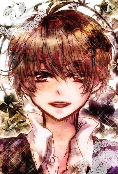 Natsuo (Oresama Teacher) - Kurosaki Mafuyu