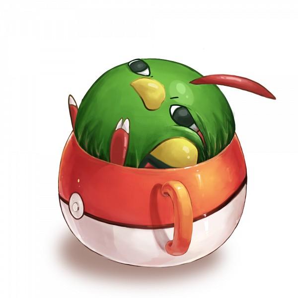 Natu - Pokémon