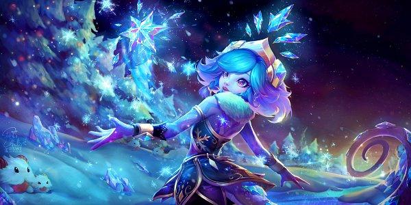 Tags: Anime, Pixiv Id 4475060, League of Legends, Neeko (League of Legends), Lizard Person, Facebook Cover, Pixiv, Fanart, Fanart From Pixiv