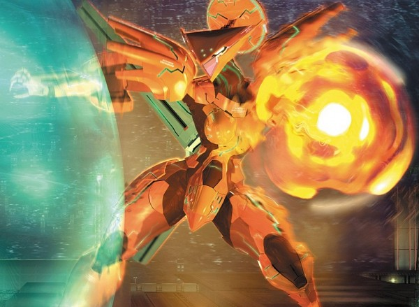 Neith - Zone of the Enders