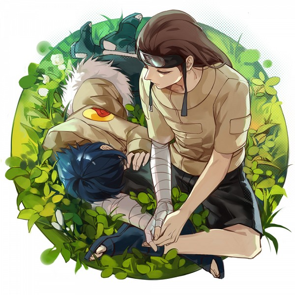 Tags: Anime, bbirdd, NARUTO, Hyuuga Hinata, Hyuuga Neji, Cousins, Pixiv, Fanart From Pixiv, Fanart, Hyuuga Family, NejiHina