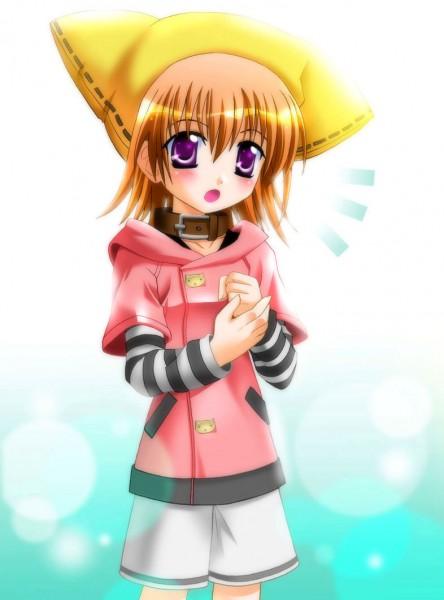 Tags: Anime, Otoki Raku, Yumeria, Neneko, Fanart