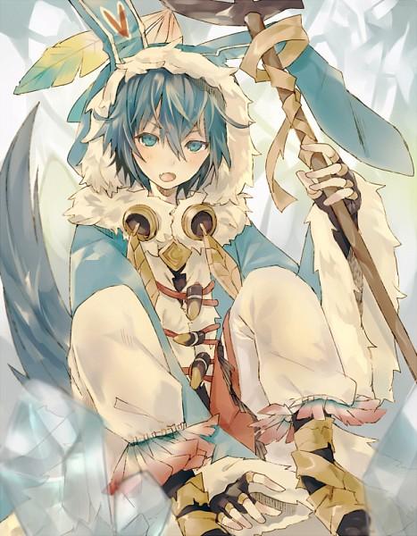 Nero (Last Period) - Last Period - Owarinaki Rasen no Monogatari -