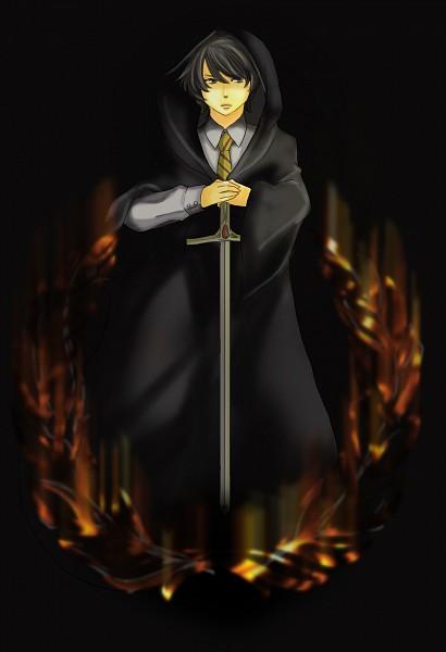 Neville Longbottom - Harry Potter