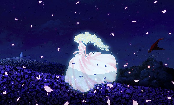 Tags: Anime, Yaichi (Artist), Tengen Toppa Gurren-Lagann, Nia Teppelin