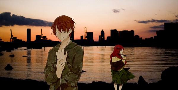 Tags: Anime,