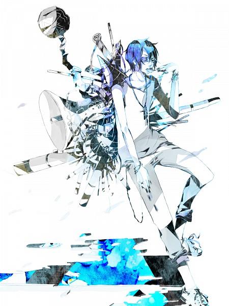 Tags: Anime, Nea (Artist), Neko (Nico Nico Singer), Nico Nico Douga, Nico Nico Singer