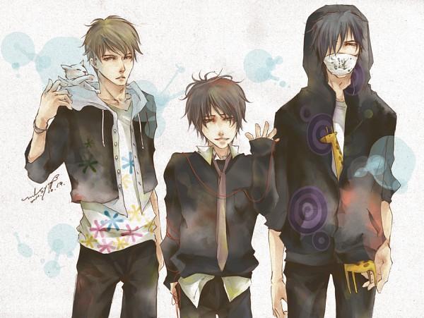 Tags: Anime, Fukuwa, Nico Nico Douga, Nico Nico Singer