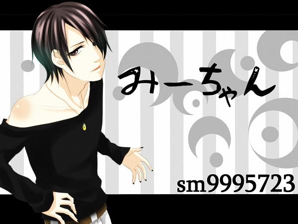 Tags: Anime, Pixiv Id 2381596, Mi-chan, Fanart, Nico Nico Douga, Nico Nico Singer, Pixiv
