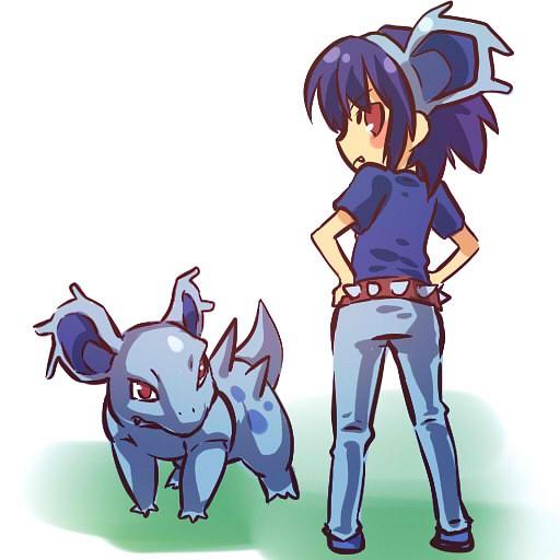 Nidorina - Pokémon