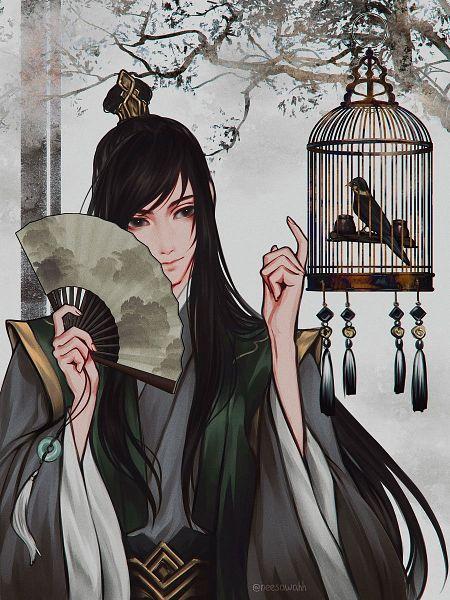 Nie HuaiSang - Mo Dao Zu Shi