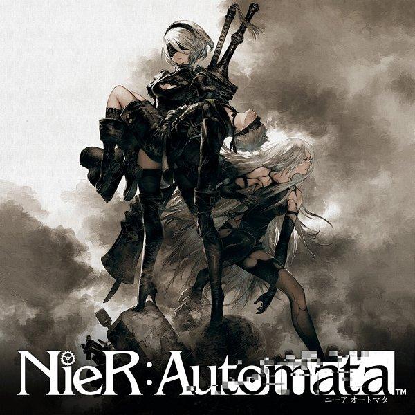 NieR: Automata - Platinum Games