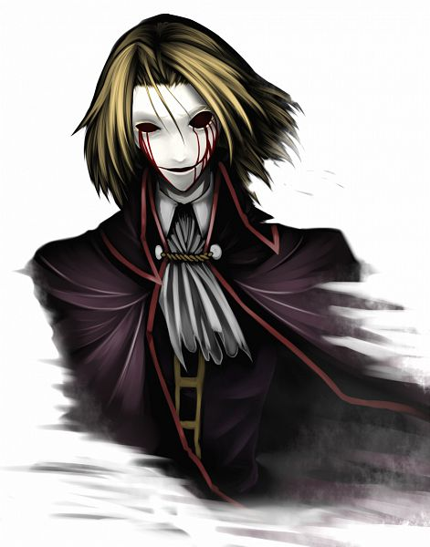 Night of Wallachia - Melty Blood