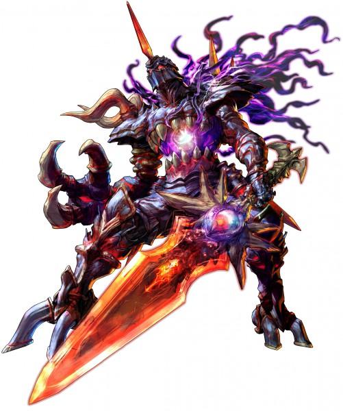 Tags: Anime, Soul Calibur, Nightmare (Soul Calibur)