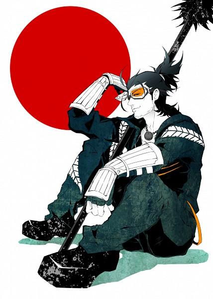 Tags: Anime, Pixiv Id 1267542, Touken Ranbu, Nihongou, PNG Conversion, Mobile Wallpaper