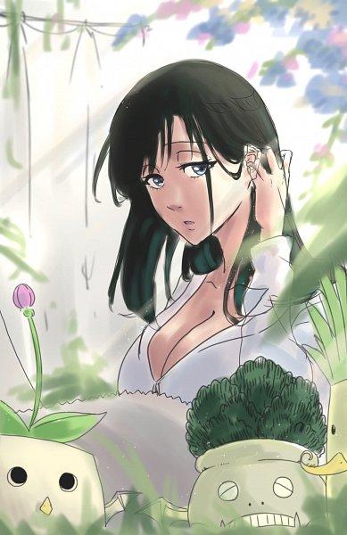 Tags: Anime, BURN THE WITCH, Niihashi Noel, Fanart
