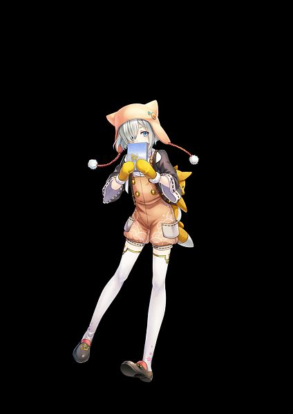 Niimi Nankichi (Bungou to Alchemist) - Bungou to Alchemist