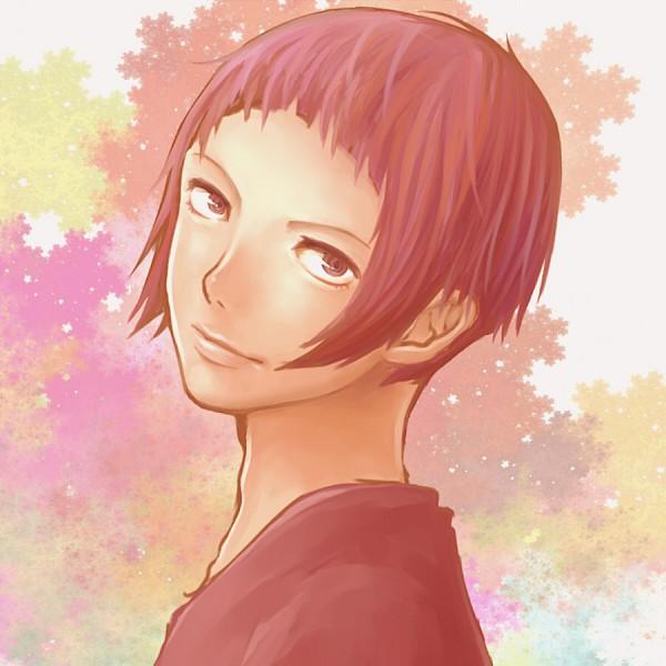 Tags: Anime, Bakuman。, Niizuma Eiji