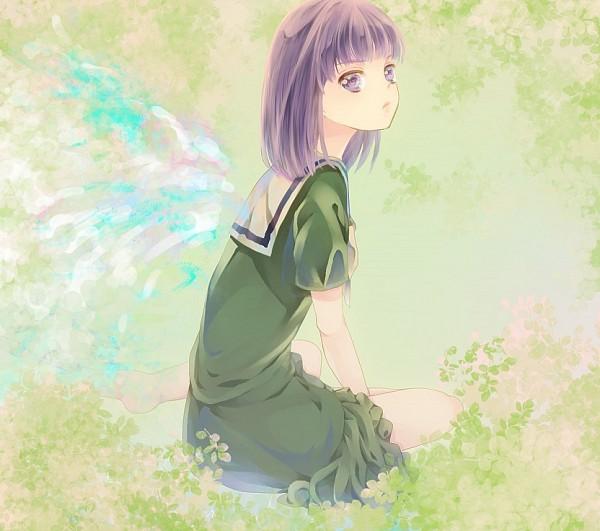 Tags: Anime, Ichikawa Mario, Maria-sama ga Miteru, Nijou Noriko