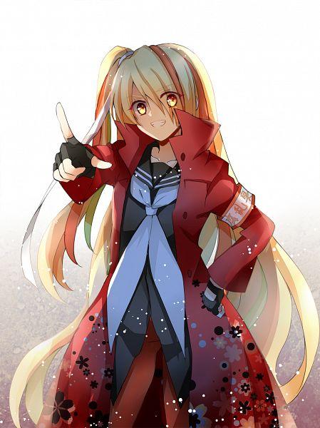Tags: Anime, Lazy Orange, Zombieland Saga, Nikaidou Saki