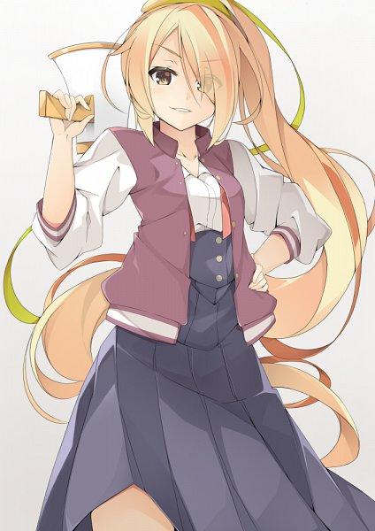 Tags: Anime, Sasakura, Zombieland Saga, Nikaidou Saki, Fanart From Pixiv, Pixiv, Fanart