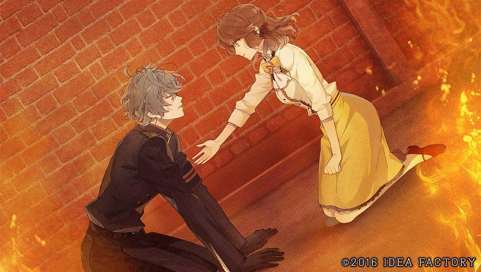 Tags: Anime, Satoi, Otomate, Nil Admirari no Tenbin, Nabari Yutaka, Kuze Tsugumi, CG Art, Libra Of Nil Admirari