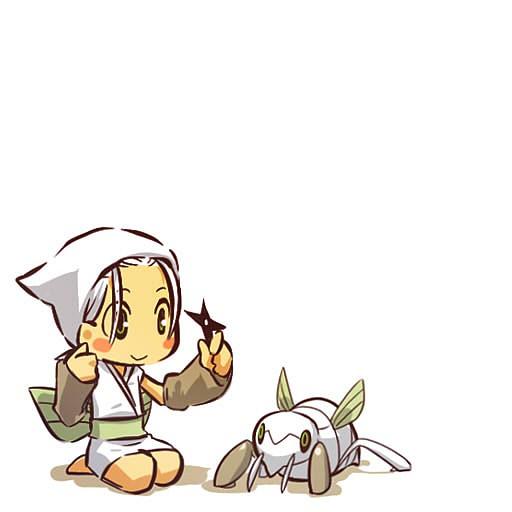 Nincada - Pokémon