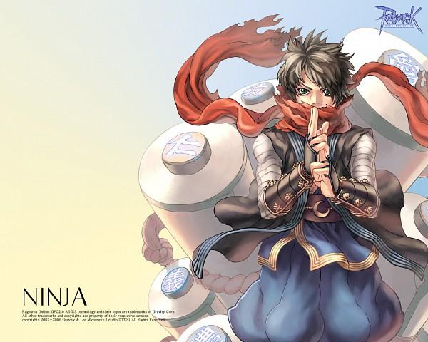 Ninja (Ragnarok Online) - Ragnarok Online