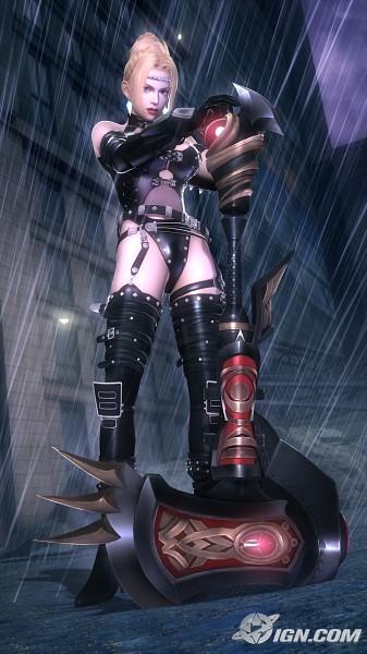 Tags: Anime, Ninja Gaiden, Rachel (Ninja Gaiden)