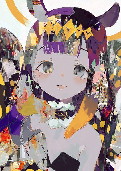 Tags: Anime, Pixiv Id 14303613, Ninomae Ina'nis Ch., Hololive, Ninomae Ina'nis