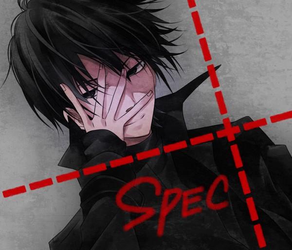 Tags: Anime, Kamu, SPEC, Ninomae Juuichi, Pixiv, Fanart From Pixiv, Fanart