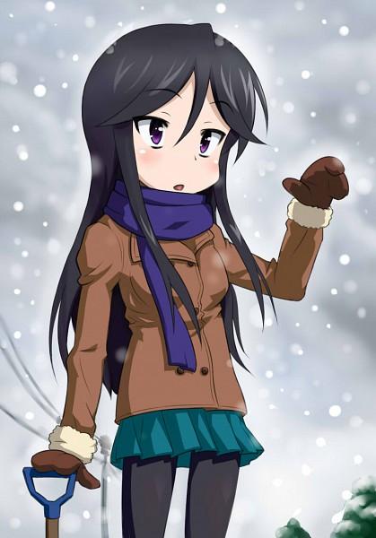 Tags: Anime, Lou (Battle32), A Channel, Nishi Yuuko