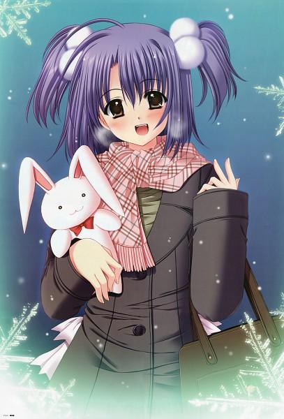 Tags: Anime, Nishimata Aoi, Pixiv