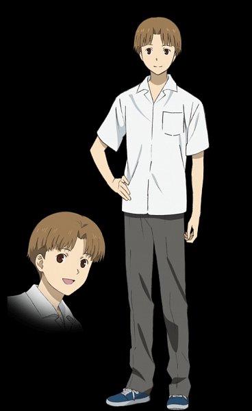 Nishimura Satoru - Natsume Yuujinchou