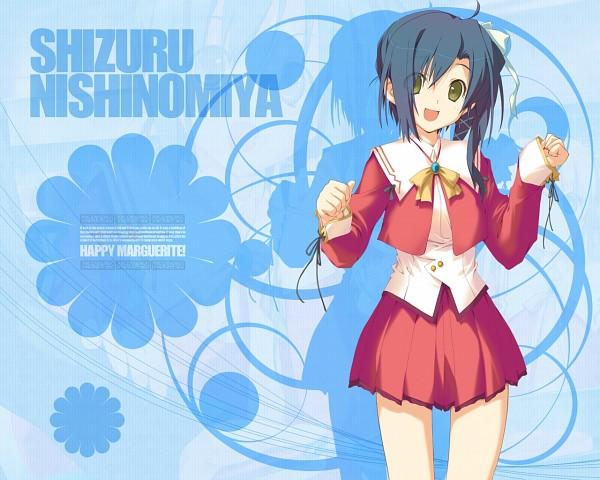 Tags: Anime, Kokonoka, Favorite (Studio), Happy Margaret!, Nishinomiya Shizuru