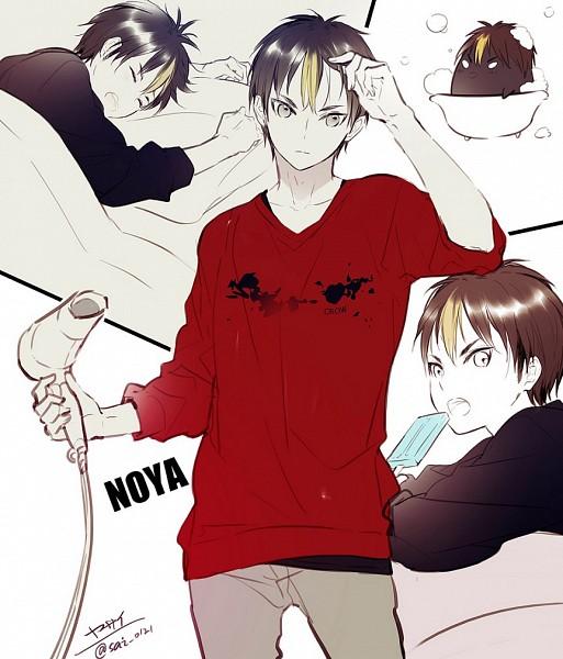 Haikyuu Nishinoya Manga: Image #1839552