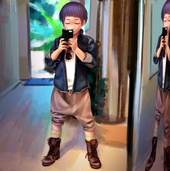 Tags: Anime, Pixiv Id 4297166, Free!, Nitori Aiichiro, Fanart, Fanart From Pixiv, Pixiv