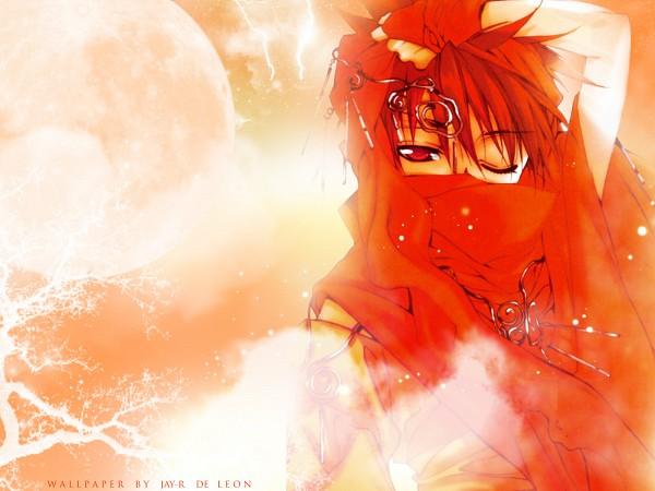 Tags: Anime, D.N.Angel, Niwa Daisuke, Wallpaper