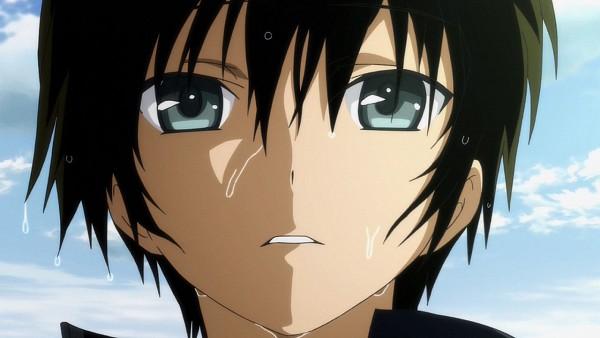 Tags: Anime, Denpa Onna to Seishun Otoko, Niwa Makoto, Wallpaper, Facebook Cover