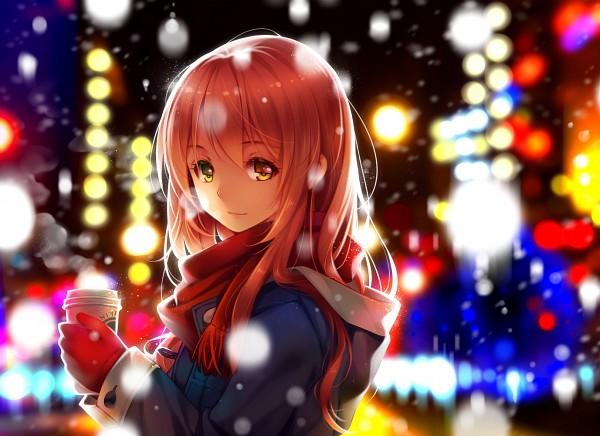 Tags: Anime, Tidsean, Niya (TID), Pixiv, Original, PNG Conversion