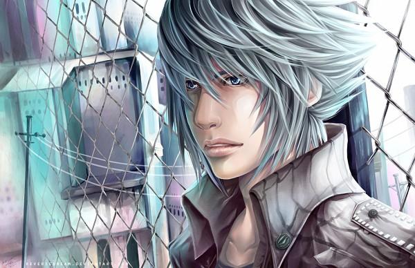 Tags: Anime, Cindiq, Final Fantasy XV, Noctis Lucis Caelum, Fanart, Fanart From DeviantART, deviantART