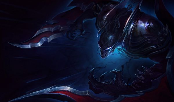 Nocturne - League of Legends