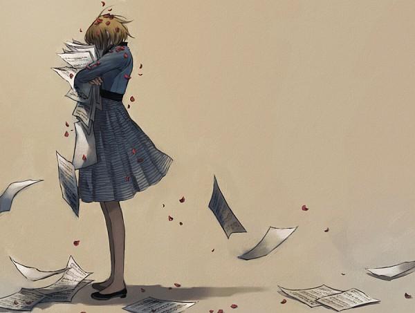Tags: Anime, Nodame Cantabile, Noda Megumi, Sheet Music